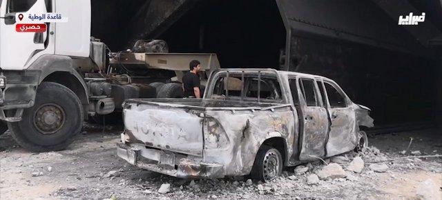 """Трофей из Ливии - комплекс """"Панцирь-С1"""" возможно будет переправлен в Турцию"""