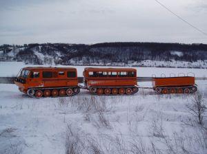 ТТМ-4902ПС