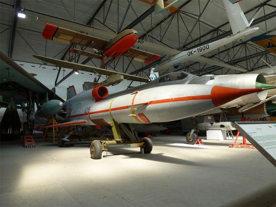 БЛА Ту-143 «Рейс»
