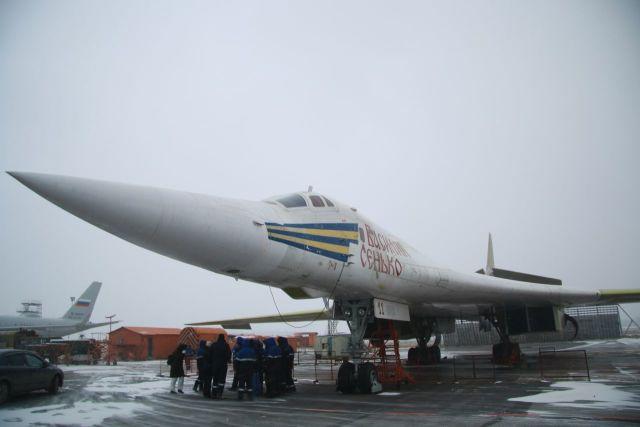 Ту-160