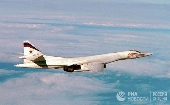 Ту-160 «Иван Ярыгин»