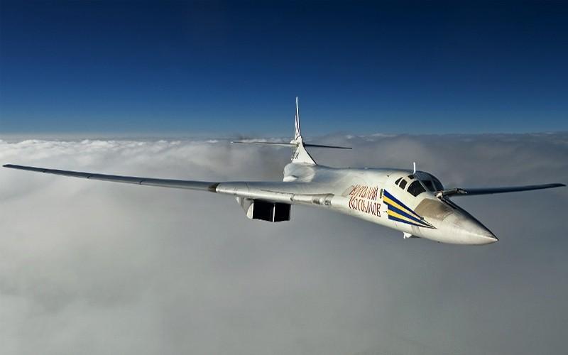 Картинки по запросу Ту-160М