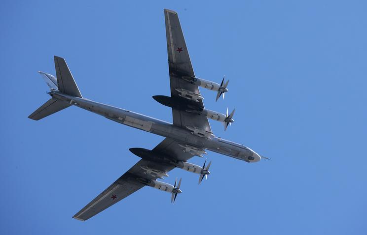 Ту-95МС.