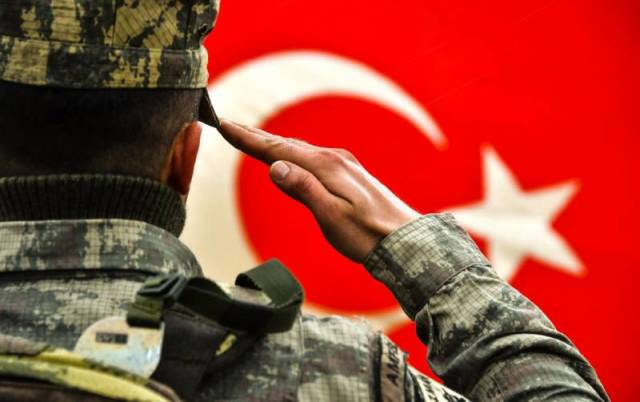 ВС Турции