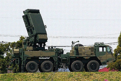 ЗРК Type 03