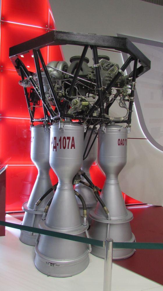 РД-107А