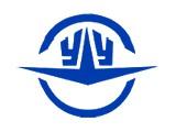 "Логотип АО ""Улан-Удэнского авиационного завода"""