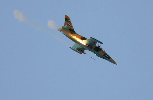 УБС Л-39 ВВС САР.