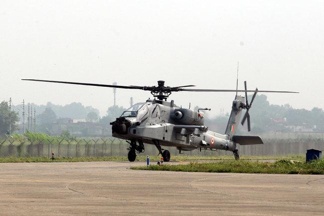 Американские ударные вертолеты слишком дороги для Филиппин