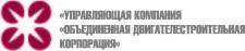 """Логотип компании Открытое Акционерное Общество """"Управляющая компания """"Объединённая двигателестроительная корпорация"""""""