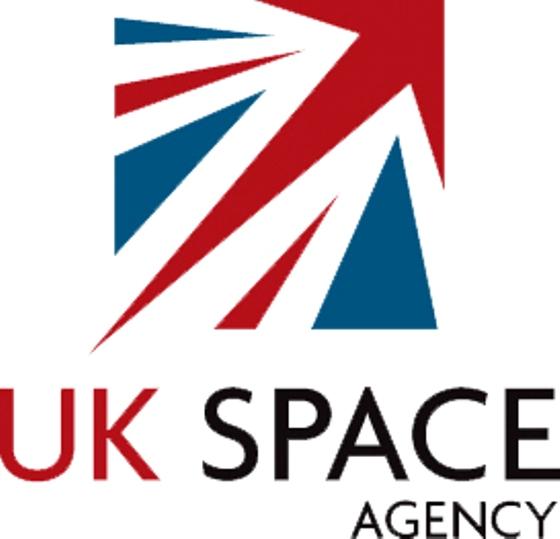 Британское космическое агентство (UKSA).