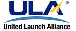 Логотип ULA