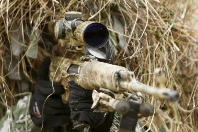 Уровень боевой подготовки спецназовцев позволяет выполнить задачу в самых сложных ситуациях.