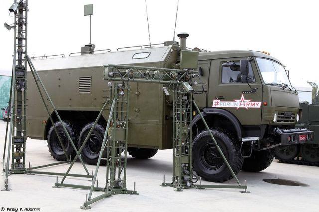 Установка КРПП-2