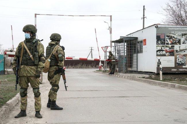 В местах базирования Северного флота ужесточают меры против СОVID-19