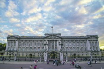 В прессе Великобритания традиционно предстает сторонницей иcключительно благородных идей. Фото Pixabay