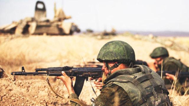 В Кремле призвали Турцию не подливать масла в огонь Карабахского конфликта