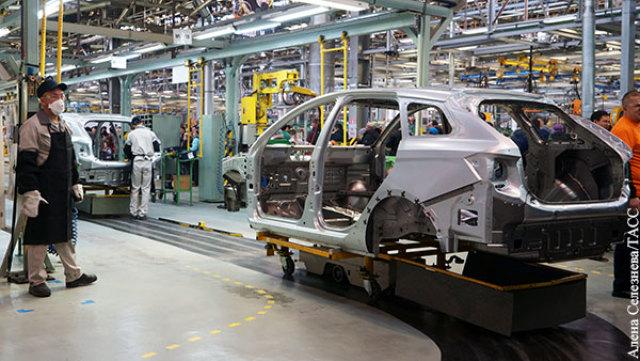 В России наладят массовый выпуск электромобилей Lada