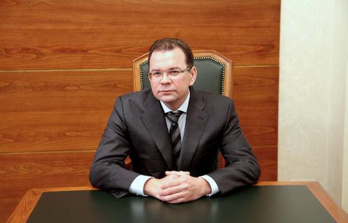 Вадим Калюгин