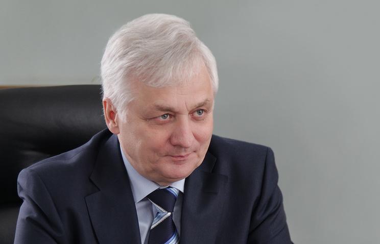 Валерий Кашин