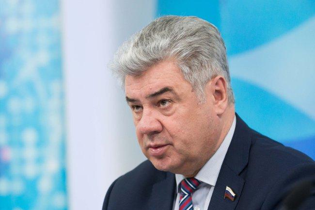 """Виктор Бондарев высказался против """"военных"""" инициатив Минфина"""