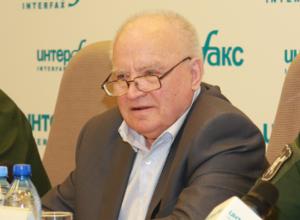 Виктор Есин