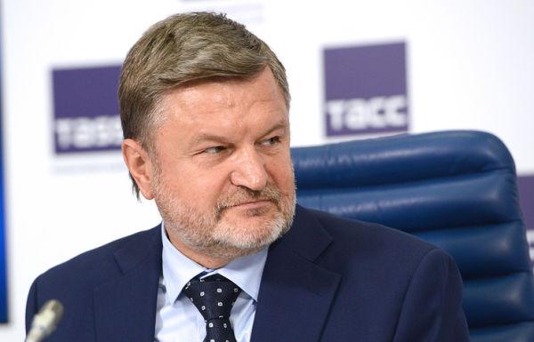 Виктор Кладов