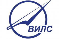 Логотип компании «Всероссийский институт легких сплавов».