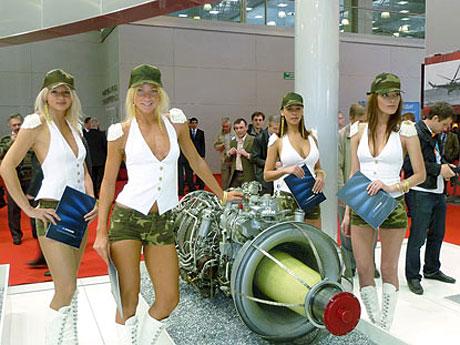 Вертолетный двигатель ВК-2500