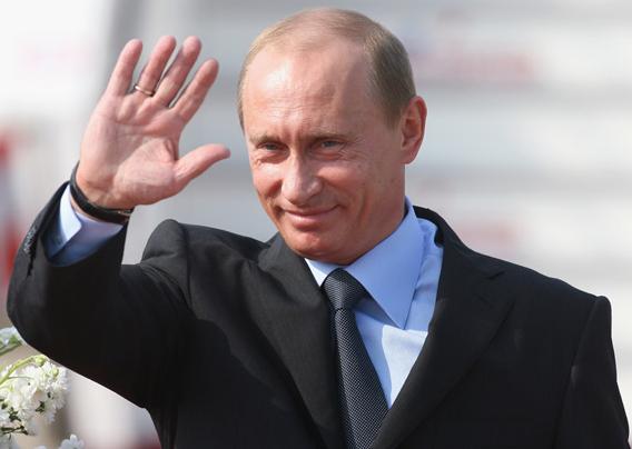Владимир Путин. Источник: www.чтосделалпутин.рф<br><br>