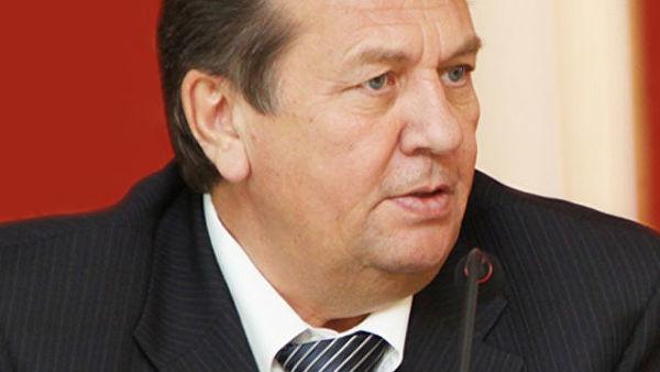 Владимир Дегтярь