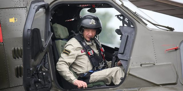 Владимир Хорев