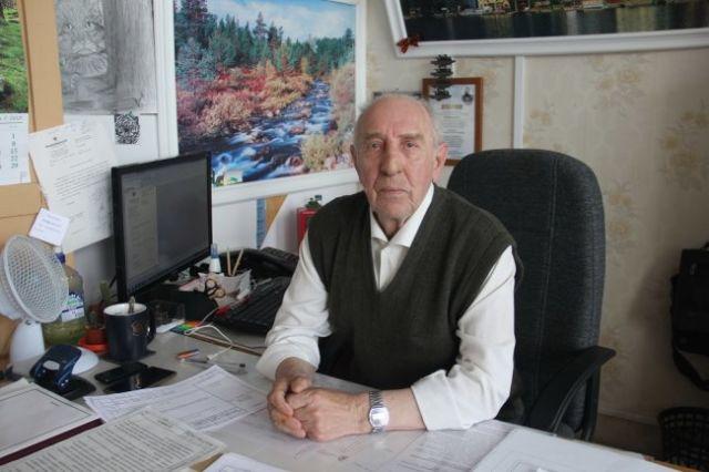 Владимир Никишин