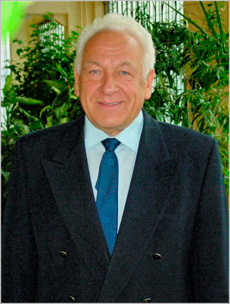 Владимир Юхнин