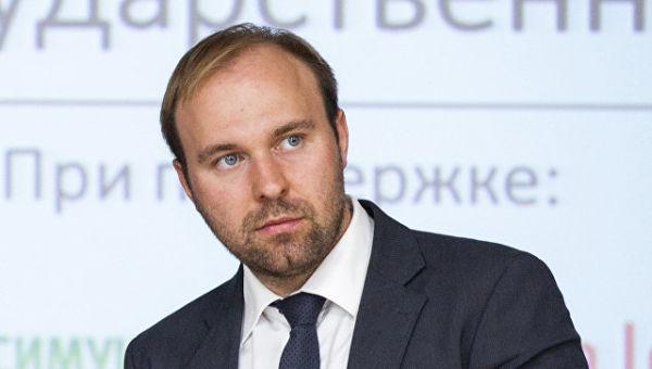 Владислав Федотов