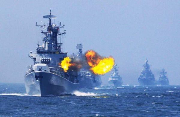 ВМС НОАК