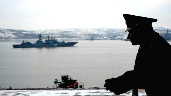 ВМС РФ