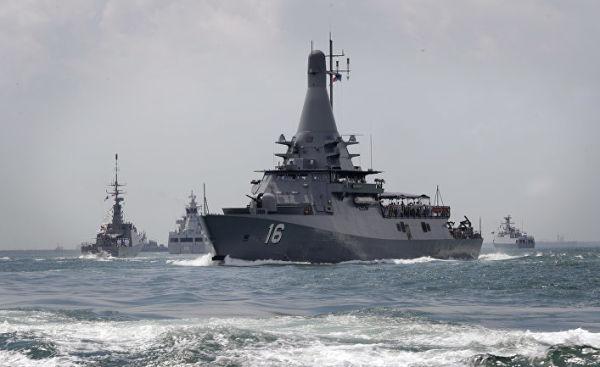 ВМС Сингапура