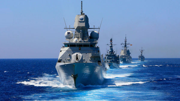 ВМС США