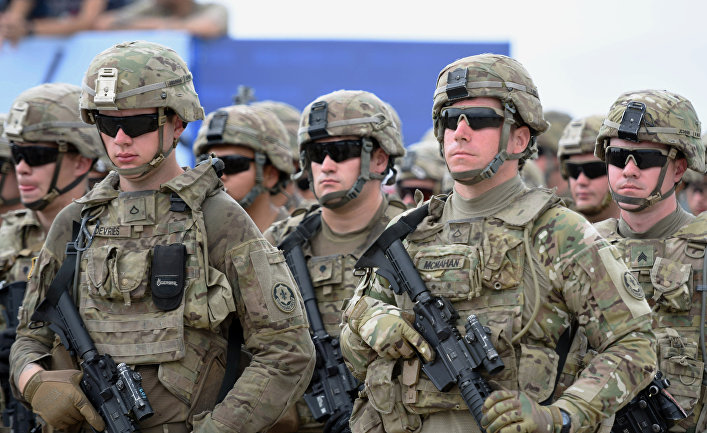The Wall Street Journal (США): НАТО и Россия играют мускулами, но коронавирус — общий враг