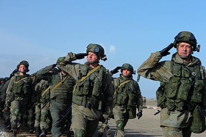Сокращения армии и социальных гарантий не будет