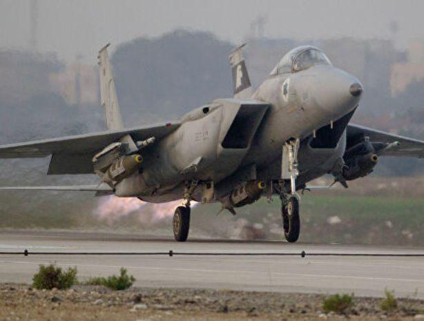 Военные Сирии обвинили Израиль в поддержке исламских террористов