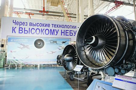 Война интересов может погубить единственное моторостроительное предприятие Украины. Фото с сайта www.zoda.gov.ua