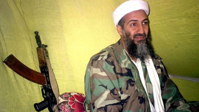 Усама бен Ладен, 1998 год