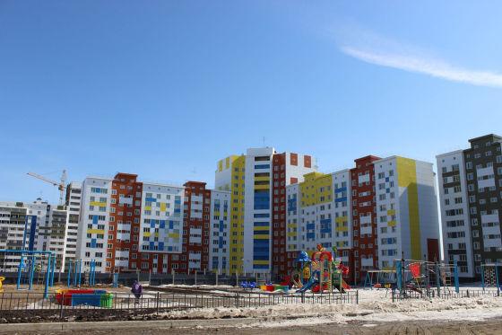 Волочаевский городок