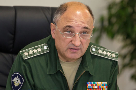 Александр Волосов