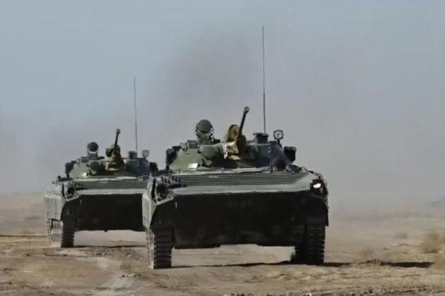 Вооруженные силы Узбекистана
