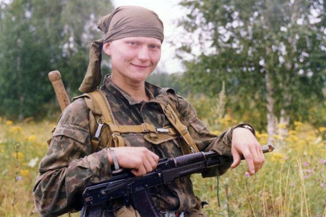 Вот такие русские разведчики спецназначения противостояли американским профи. И выиграли!