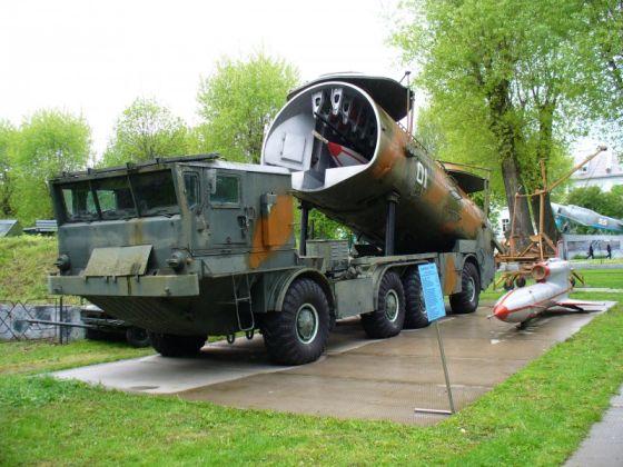 БЛА Ту-143