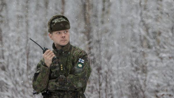 ВС Финляндии